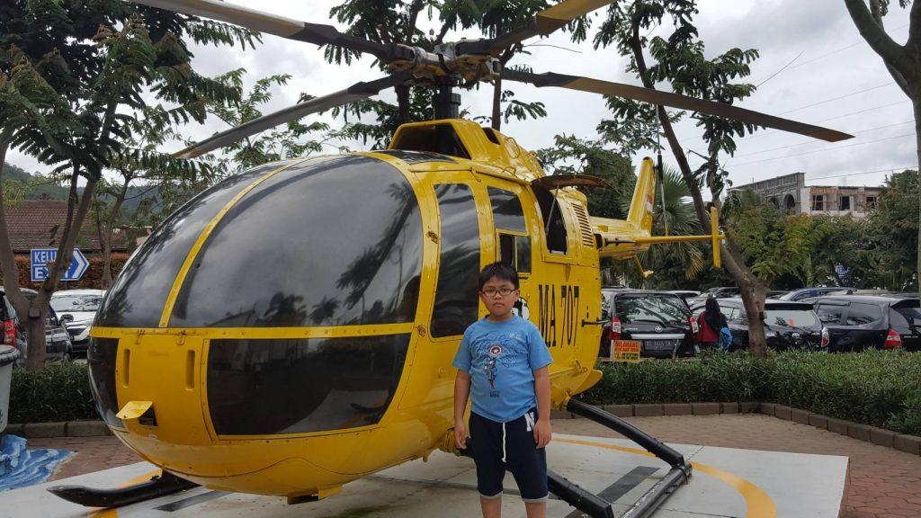 Wisata Malang Batu Museum Angkut 2