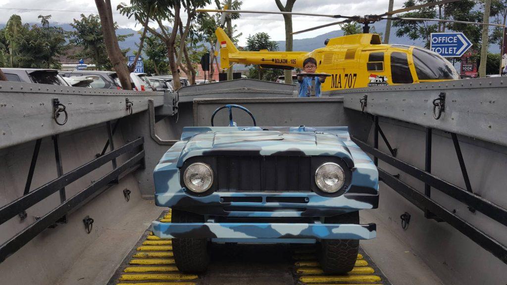 Wisata Malang Batu Museum Angkut 3