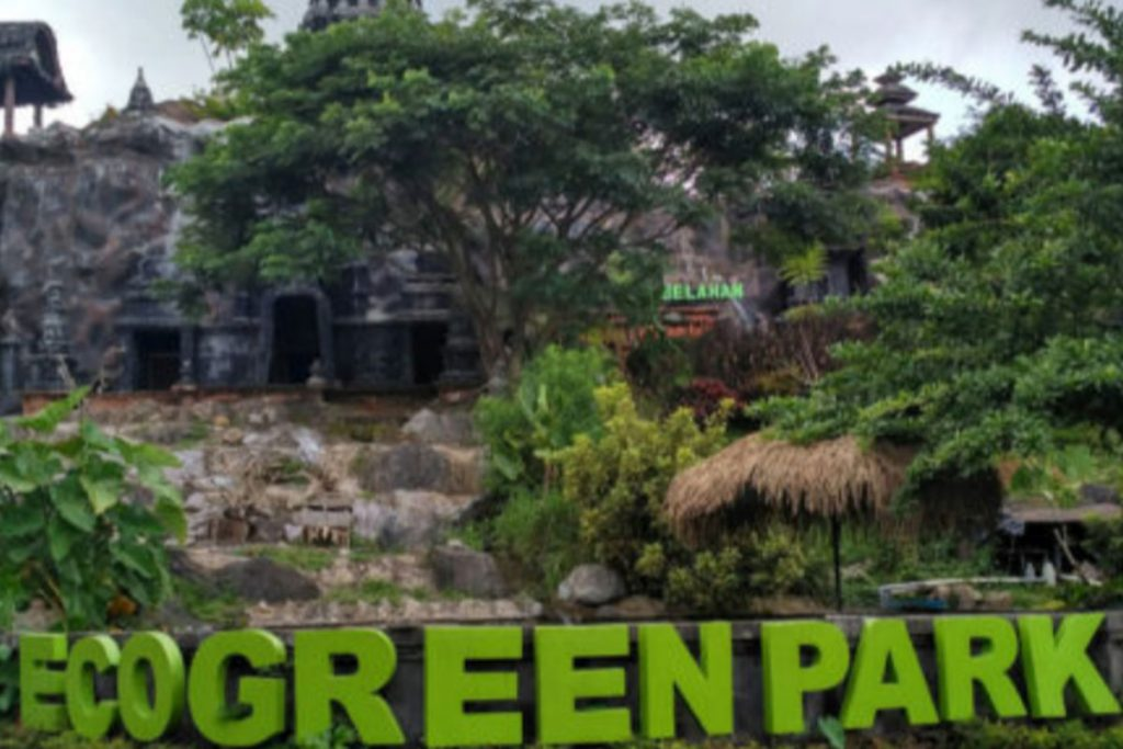 Wisata-Malang-Batu-Eco-Green-Park