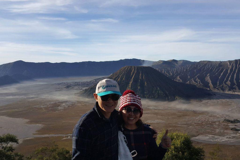 Wisata Malang Bromo Bukit Cinta